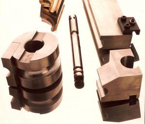 Eaton outillages Systèmes, usinage de pièces mécaniques