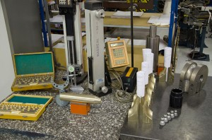 EOS Usinage pièces mécaniques